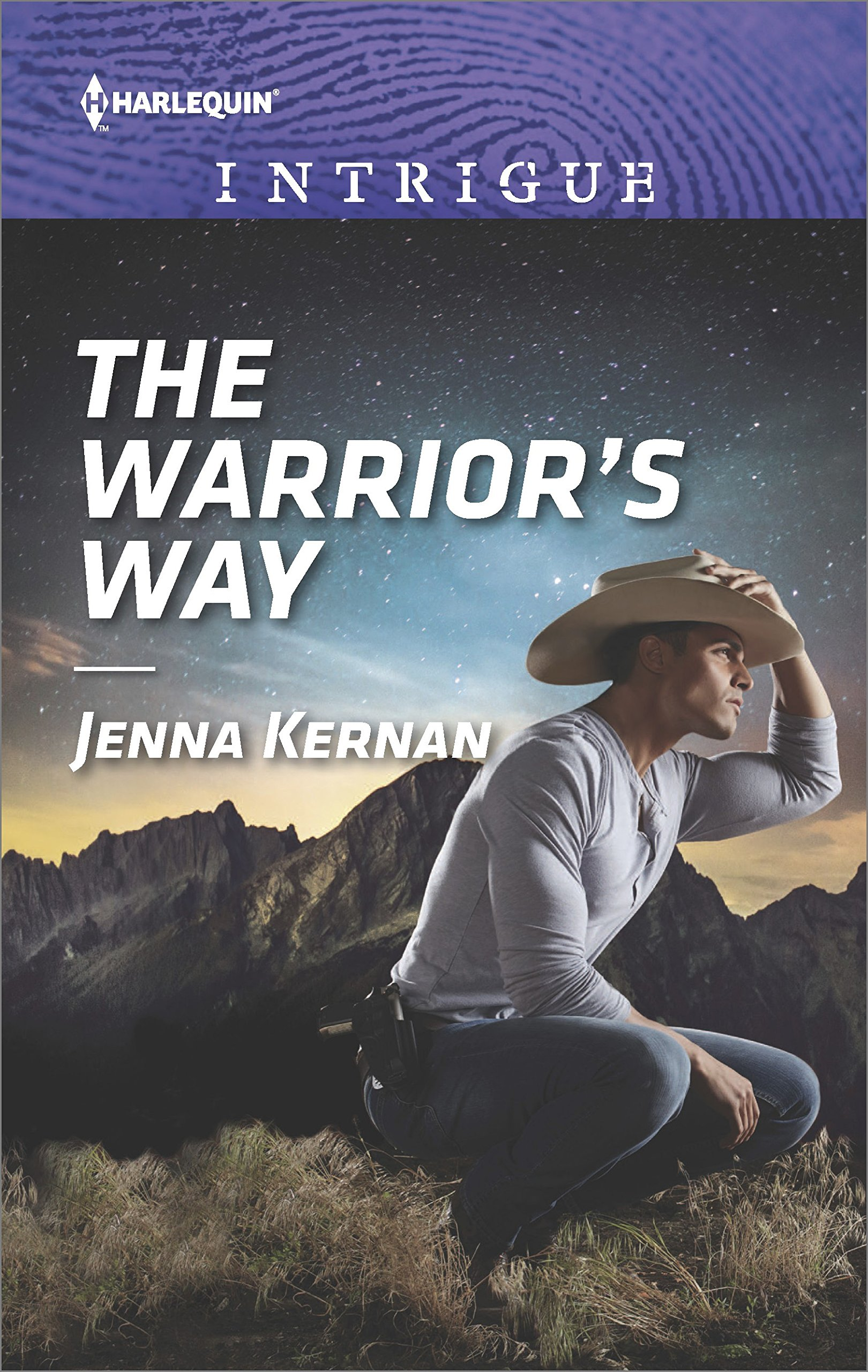Image for The Warrior's Way