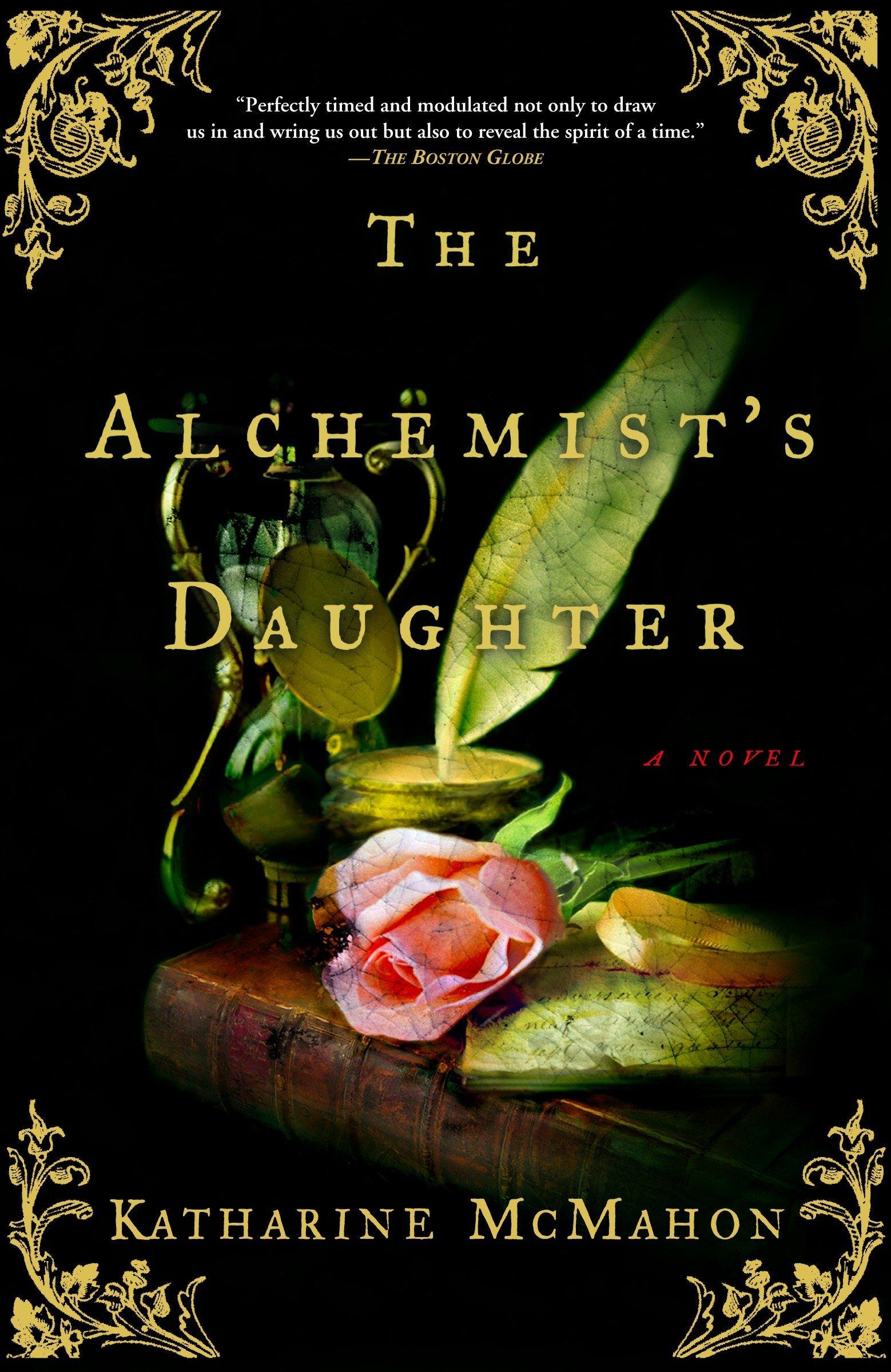 The Alchemist's Daughter: A Novel ebook