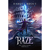 Raze (The Completionist Chronicles Book 4) (English Edition)