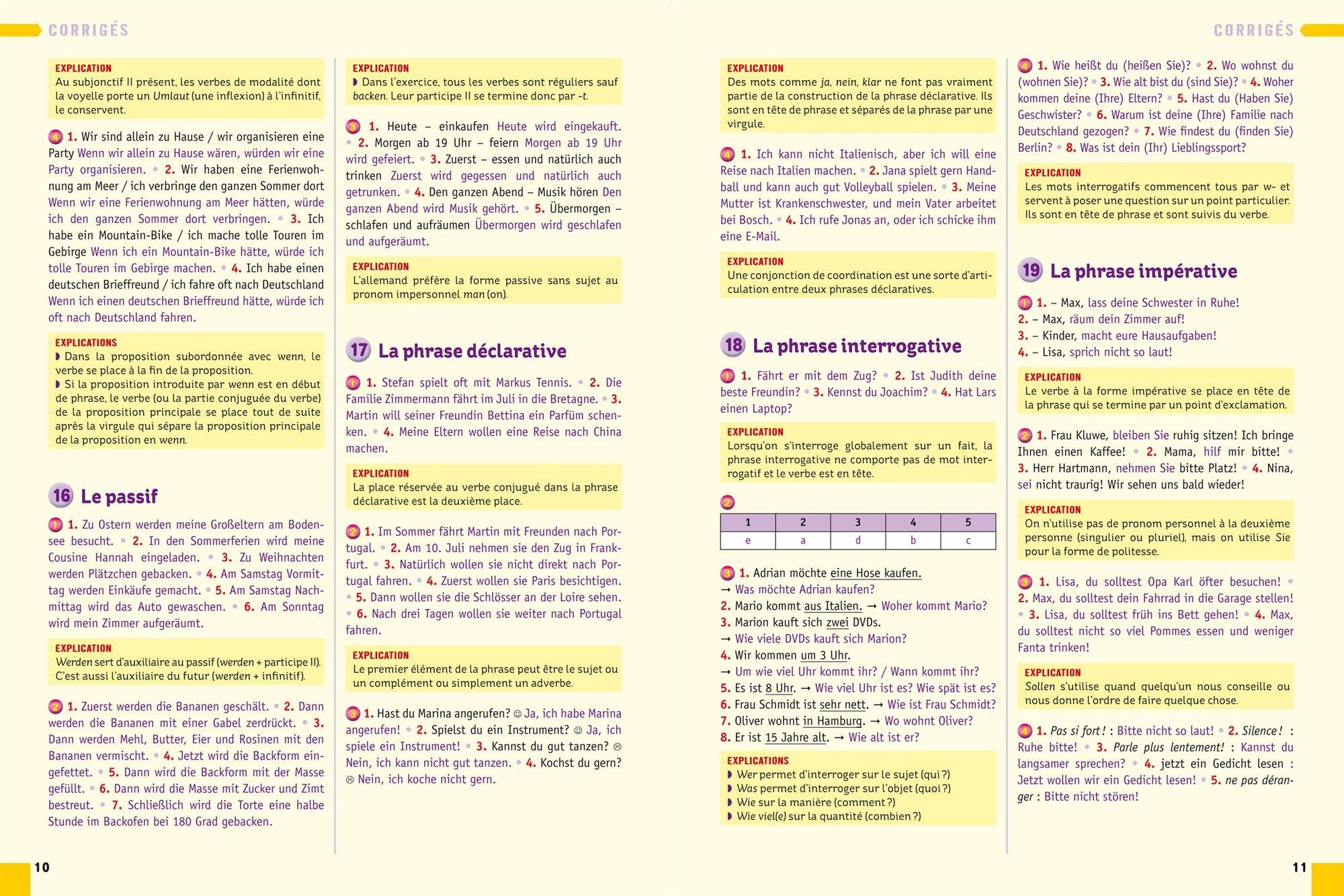 Allemand 3e Lv2 14 15 Ans Catherine Boularand
