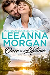 Once In A Lifetime: A Sweet Small Town Romance (Sapphire Bay Book 2) Kindle Edition