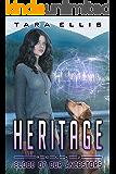 Heritage: Blood of Our Ancestors (Forgotten Origins Trilogy Book 2)