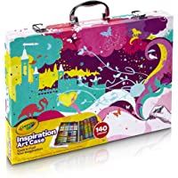 Crayola Inspiration Art Case 140 Piece Art Set