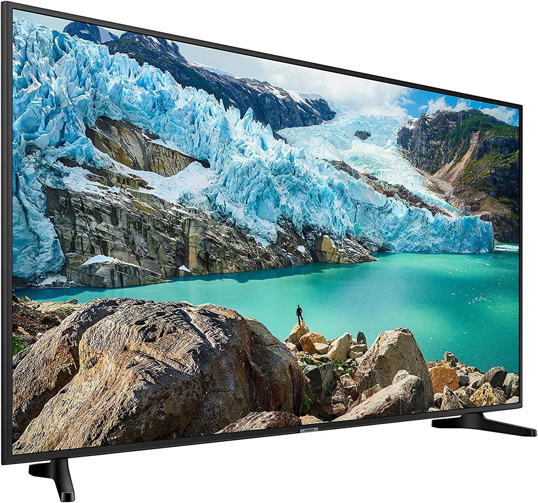 Samsung 4K UHD 2019 43RU7025 - Smart TV de 43