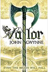Valor (The Faithful and the Fallen Book 2) Kindle Edition