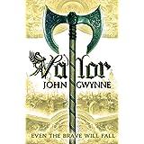 Valor (The Faithful and the Fallen Book 2)