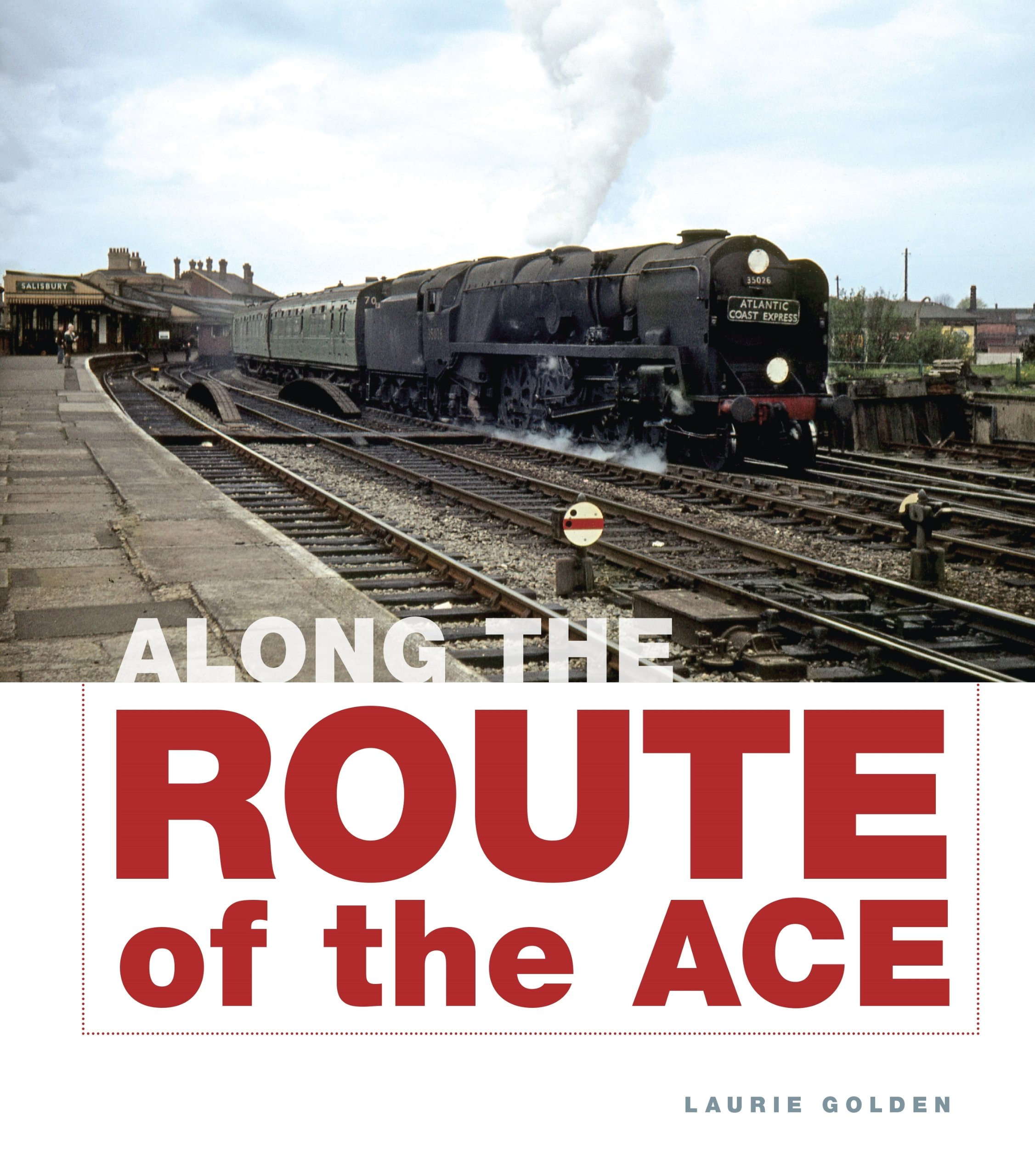 Along the Route of the Ace PDF