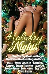 Holiday Nights Kindle Edition