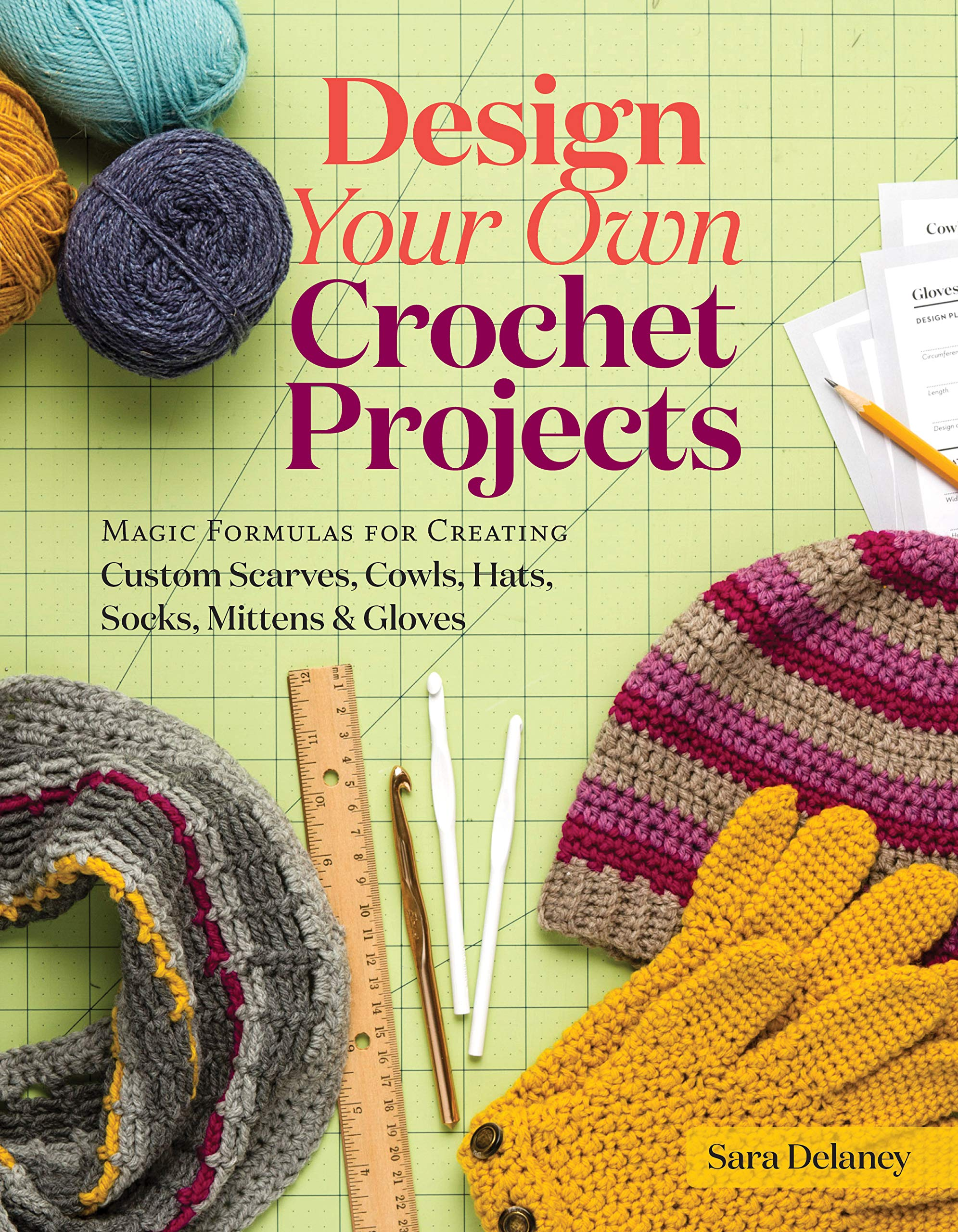 Stitch Works Software - Cre8tion Crochet | 2560x1991