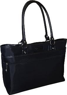Amazon.com: Laptop Bag for Women, LARGE Laptop Totes for Women up ...