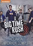 Big Time Rush. Temporada 4