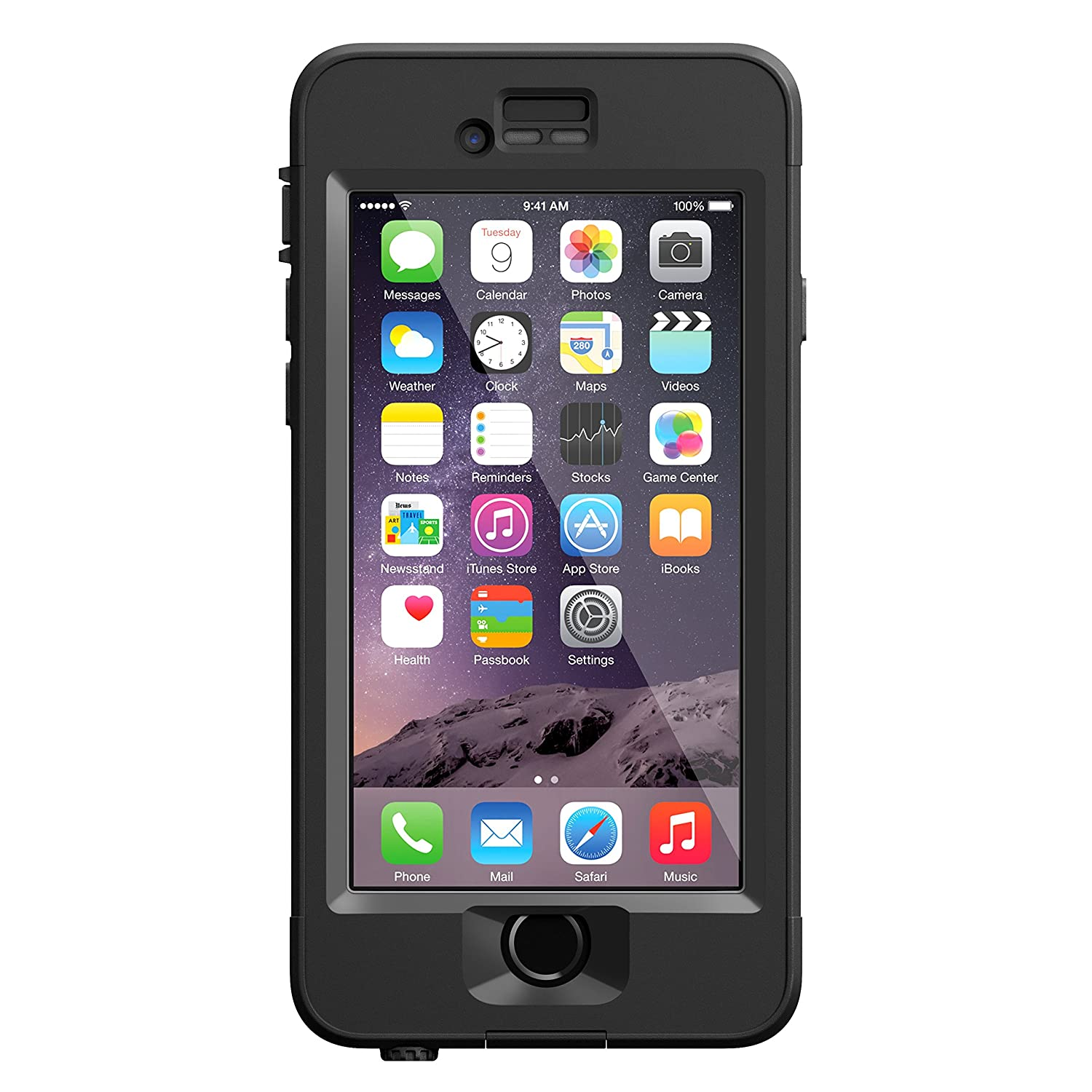 life proof iphone 6 case
