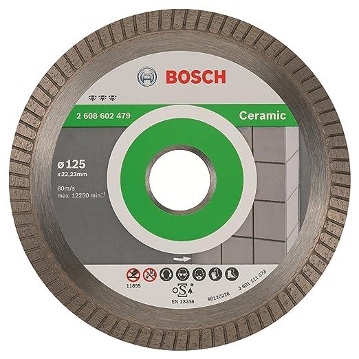 Bosch Professional Trennscheibe Rapido MC 125 x1,0mm g 2608602385