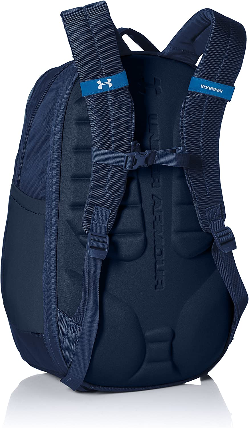 Free Shipping Under Armour Waterproof nylon backpack students Pack Sports bag
