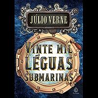 Vinte mil léguas submarinas (Clássicos da literatura mundial)