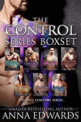 The Control Series: It's classic romance but with kink. Kindle Edition