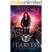 Fearless (Steel Demons MC Book 3)