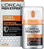 "L'Oral Paris Men Expert""Hydra Energy"" Hydra Energetic 紧致保湿霜 50毫升"