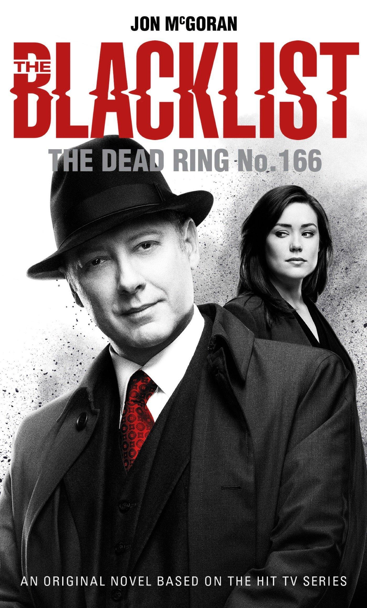 Download The Blacklist - The Dead Ring No. 166 pdf