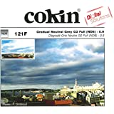 Cokin Gradual Grey G2 FUL(ND8)A121F Square Filter