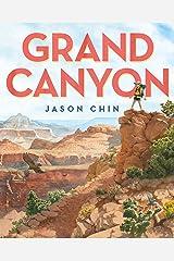 Grand Canyon Kindle Edition
