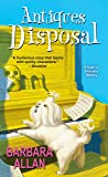 Antiques Disposal (A Trash 'n' Treasures Mystery)