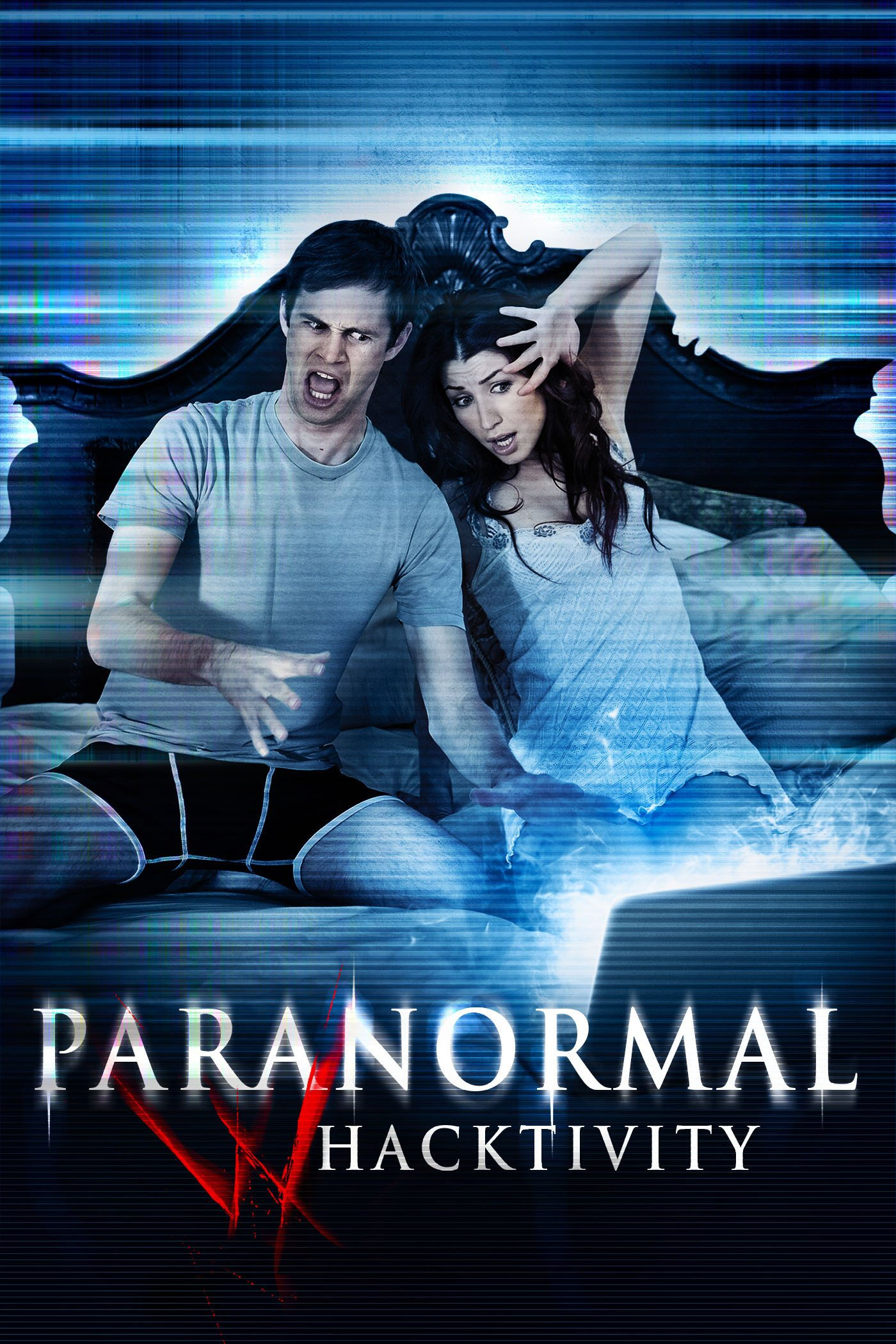 Watch Paranormal Whacktivity Prime Video