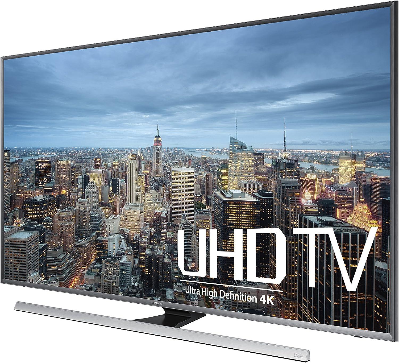 Samsung UN55JU7100F 54.6