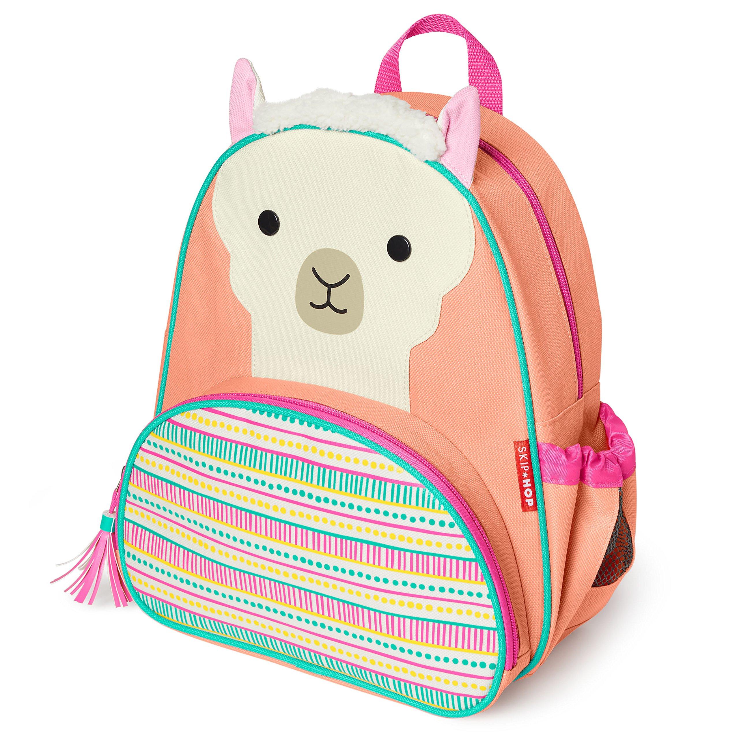 Skip Hop Zoo Pack Backpack - Llama