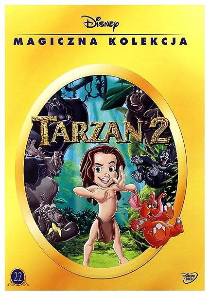 Tarzan 2 [DVD] (IMPORT) (No hay versión española): Amazon.es