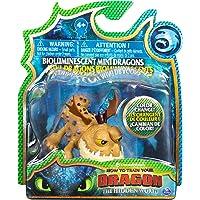 Cómo Entrenar a tu Dragón Mini Dragones Mini