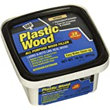 DAP Inc 16Oz Latex Plastic Wood Filler Inc 00529 16Oz Latex Plastic Wood Filler