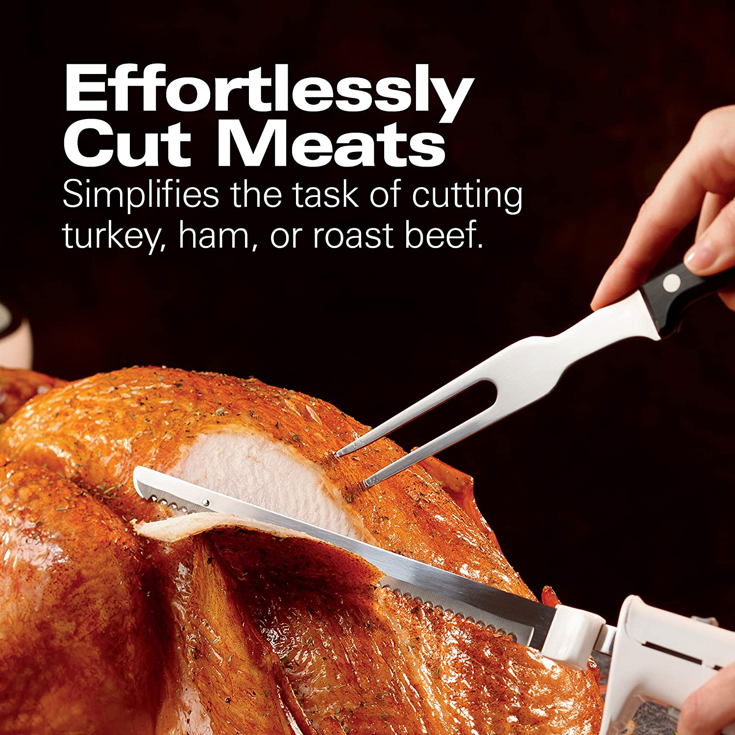 electric knife reviews consumer report