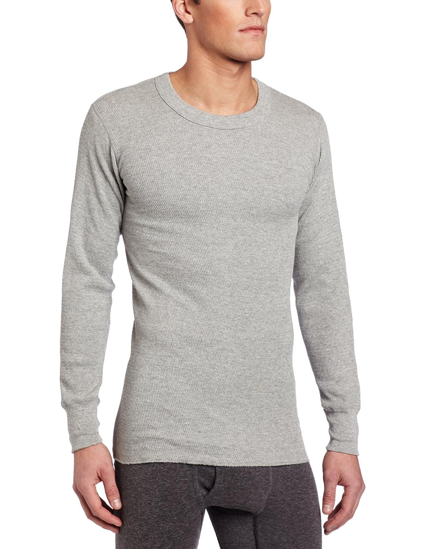 Rock Face Men's Tall 7 oz Lightweight Knit Thermal Shirt Rock Face Thermals
