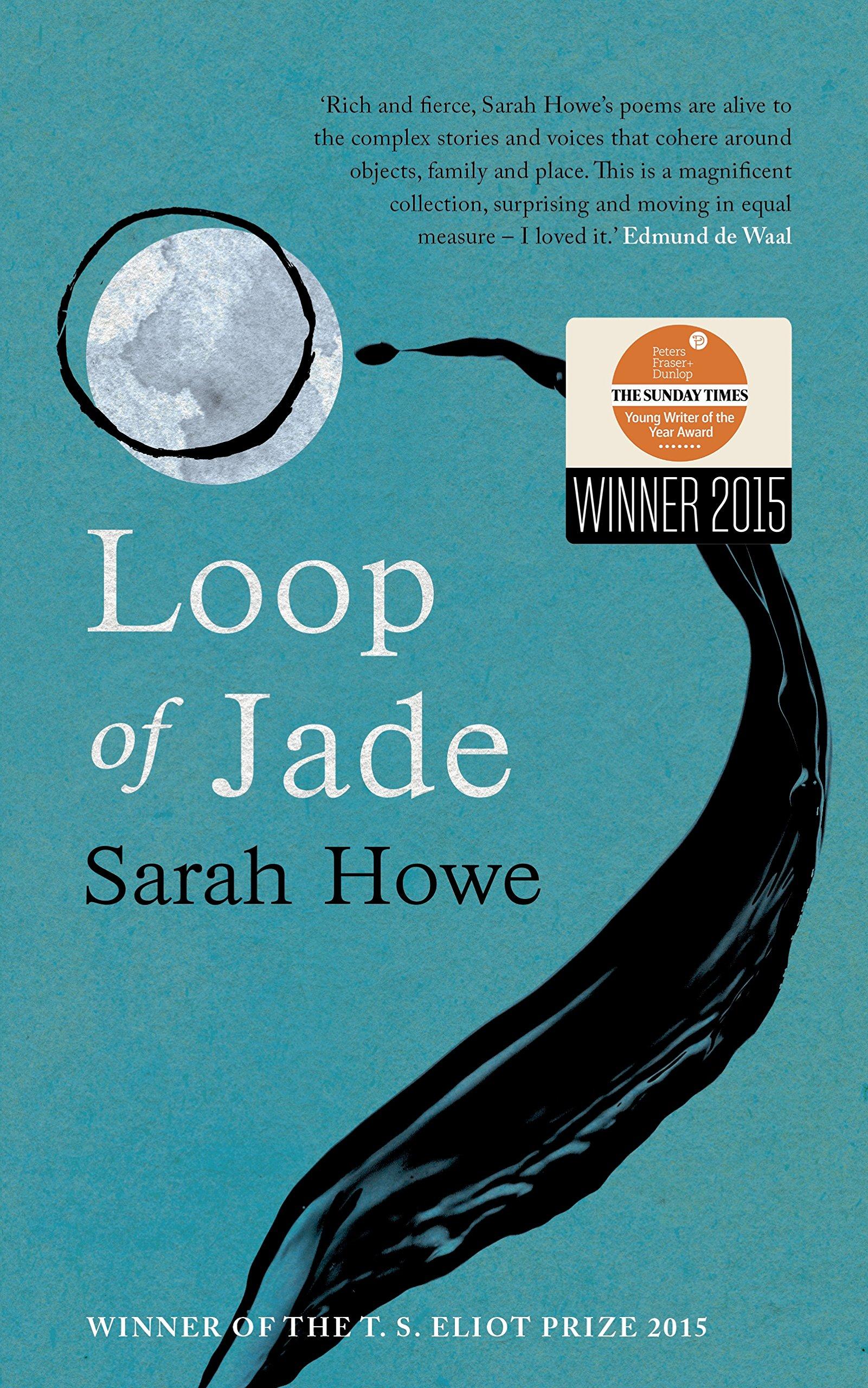 Loop of jade sarah howe 9780701188696 amazon books fandeluxe Images