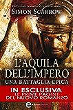 L'aquila dell'impero (Macrone e Catone Vol. 7)