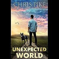 Unexpected World: A Post Apocalyptic/Dystopian Survival Fiction Series (The EMP Survivor Series Book 1) (English Edition)