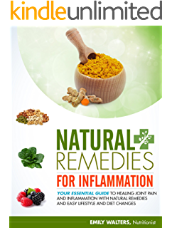 Amazon natural remedies for inflammation ebook christopher natural remedies for inflammation your essential guide to healing joint pain and inflammation with natural fandeluxe Images