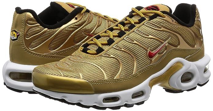Nike Air Max Plus Metallic Gold Release Date 887092 700  nI2fqf