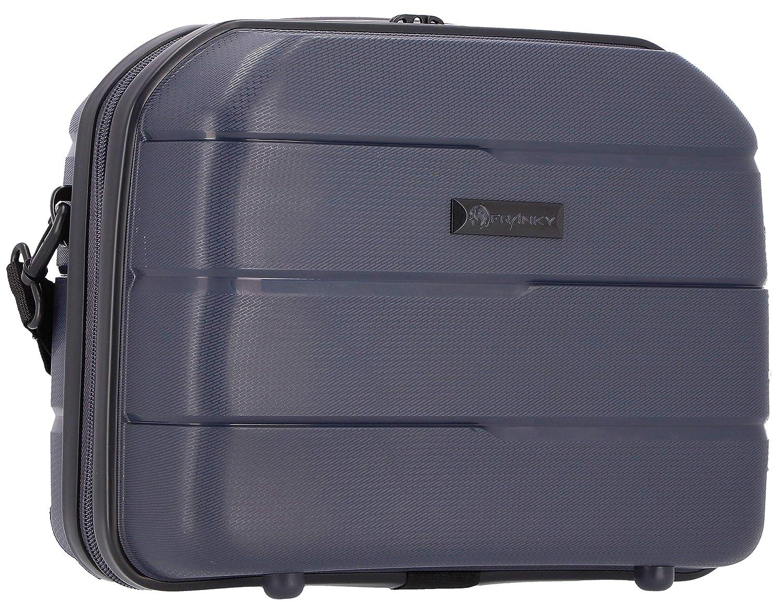 ecedab65368 Franky Dallas Hartschalen Beautycase 35 cm: Amazon.de: Koffer, Rucksäcke &  Taschen