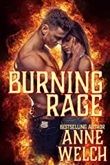 Burning Rage (Burning Series Book 2) Kindle Edition