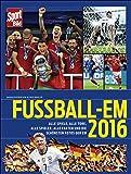 Fußball-EM 2016: Alle Spiele, alle Tore, alle Spieler, alle Fakten und die schönsten Fotos
