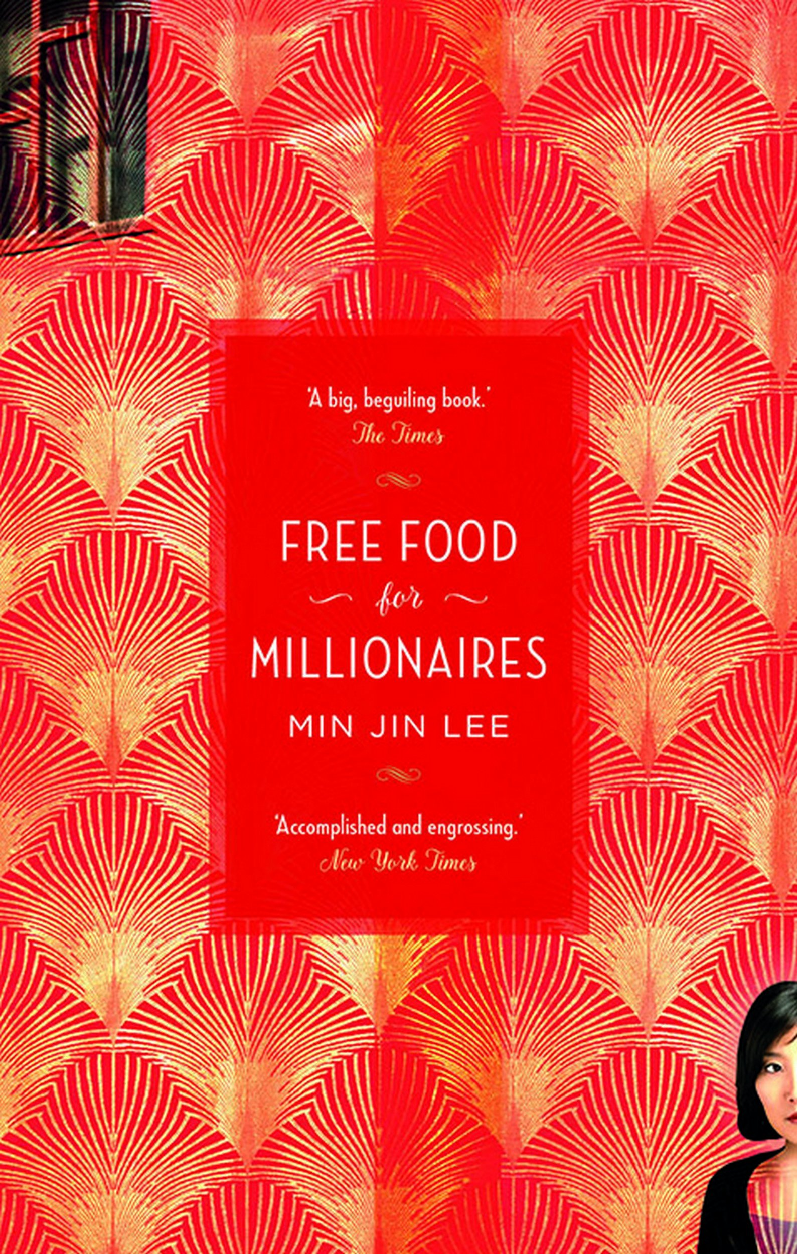 Free Food for Millionaires (2018)