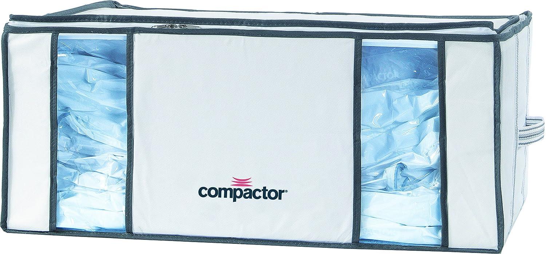 Compactor ran3066 housse de rangement xxl capacite 210l for Housse de rangement compactor