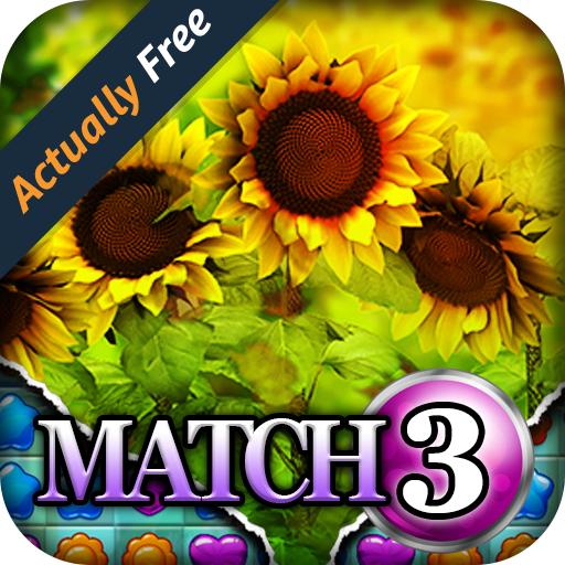 Match 3: May (Game Android)