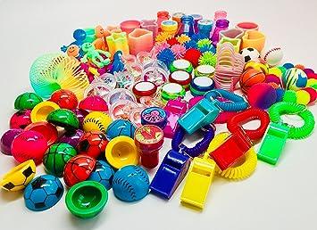 Amazon.com: Surtido de juguetes para piñata o ...