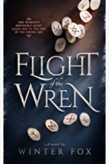 Flight of the Wren Kindle Edition