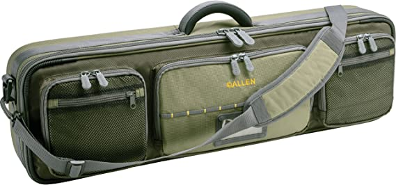 Allen Company Cottonwood Fly Fishing Rod & Gear Bag Case