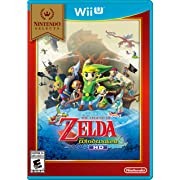[Amazon Canada]Amazon.ca - Nintendo Selects WiiU $19.99 (Zelda, Lego City, Pikmin 3, Super Mario 3D world, NES Remix, Nintendo Land)