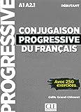 Conjugaison progressive du francais - 2eme edition: Livre debutant + CD (A (Progressive du français)